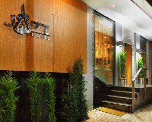 Jazz Hotel Nişantaşı İstanbul - İstanbul'da Bir Müzik Oteli